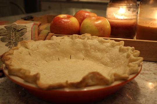 Thanksgiving, Jennifer Strickland