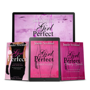 Girl Perfect Curriculum Kit
