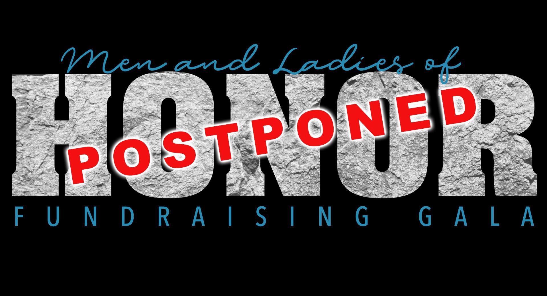 Men & Women of Honor Fundraiser